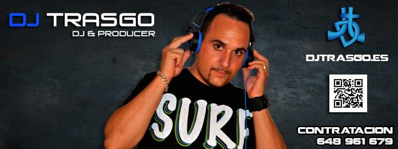 DJ TrAsGo Web Oficial
