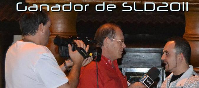 DJ TrAsGo Ganador Sona la Dipu a DJs 2011