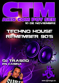 Sesion House - Tech House Noviembre 2013