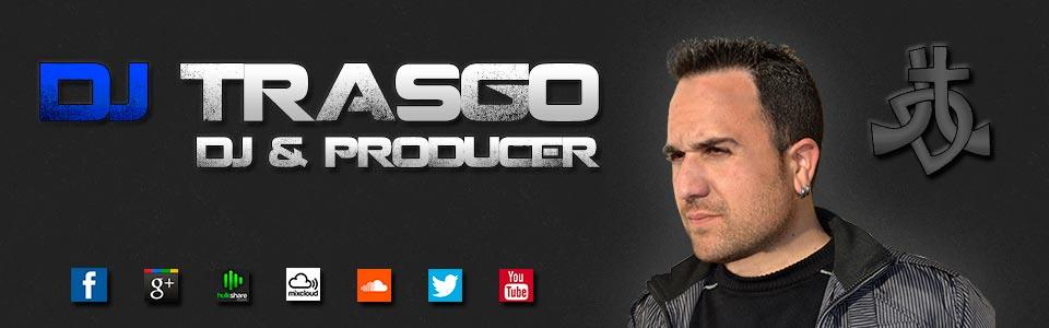 Redes Sociales de DJ TrAsGo